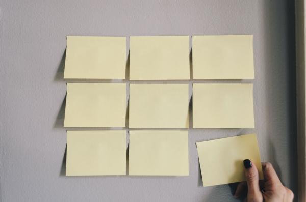 Fixer 3 buts, priorités, éparpillement, perfectionnisme, dispersion, travail